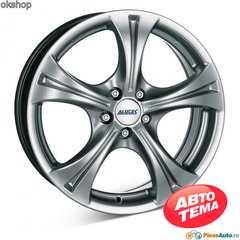 Купить ALUTEC STORM DE R17 W7 PCD5x110 ET42 DIA65.1
