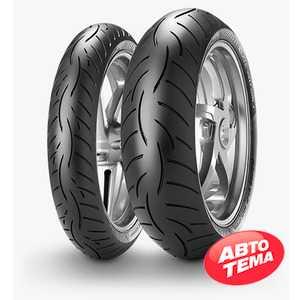 Купить METZELER Sportec M5 Interact 120/60 R17 55W FRONT TL