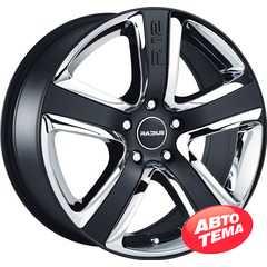 Купить FONDMETAL R12 Sport R18 W8 PCD5x112 ET42 DIA66.6
