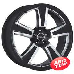 Купить FONDMETAL R15 Sport R18 W8 PCD5x112 ET35 DIA66.6