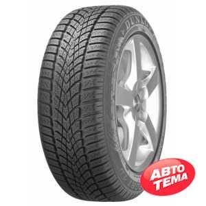 Купить Зимняя шина DUNLOP SP Winter Sport 4D 225/55R18 102H