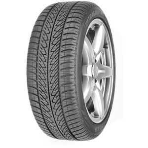 Купить Зимняя шина GOODYEAR UltraGrip 8 Performance 255/50R19 107V