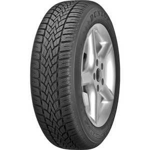Купить Зимняя шина DUNLOP SP Winter Response 2 155/65R14 75T