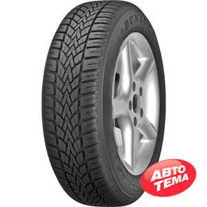 Купить Зимняя шина DUNLOP SP Winter Response 2 195/60R15 88T