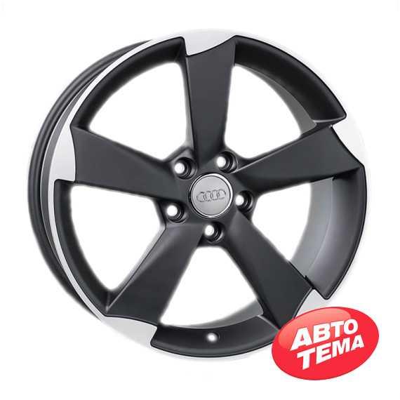 REPLICA Audi AR217 BFM - Интернет магазин резины и автотоваров Autotema.ua