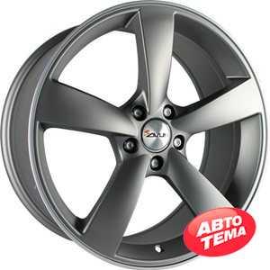 Купить AVUS AF10 Matt Anthracite Polished R20 W9 PCD5x120 ET45 DIA65.1