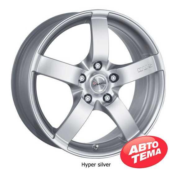 AVUS Falcon Hyper Silver - Интернет магазин резины и автотоваров Autotema.ua