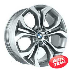 Купить REPLICA BMW A342 GF R20 W10.5 PCD5x120 ET45 DIA74.1