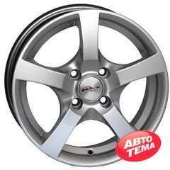 RS WHEELS Wheels 5189 TL HS - Интернет магазин резины и автотоваров Autotema.ua