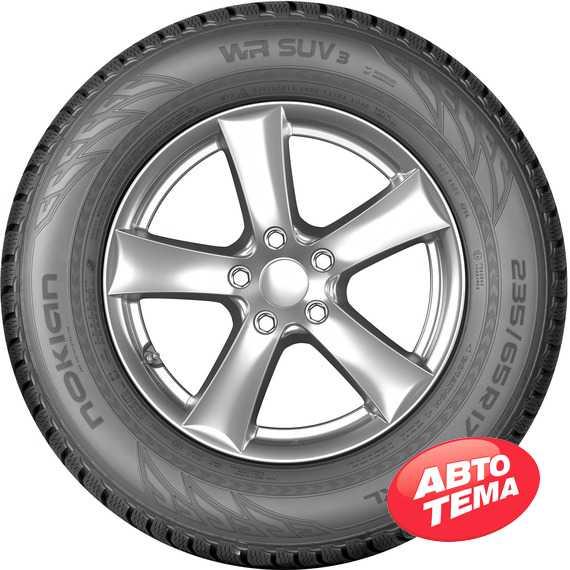 Зимняя шина NOKIAN WR SUV 3 - Интернет магазин резины и автотоваров Autotema.ua