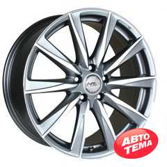 Купить RW (RACING WHEELS) H513 SDSF/P R19 W8 PCD5x114.3 ET45 DIA67.1