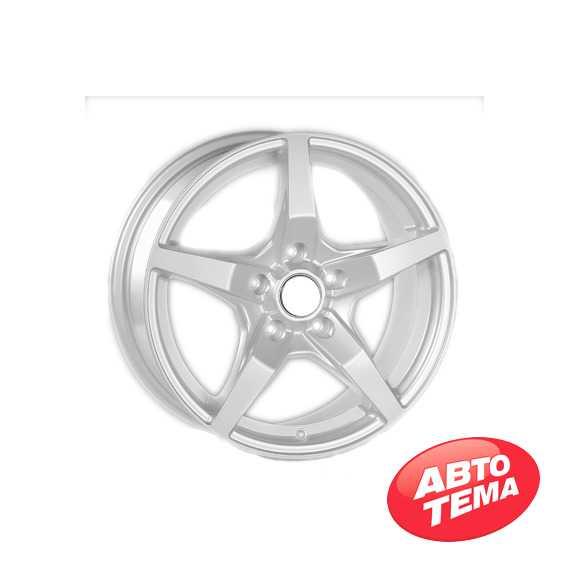 REPLICA Skoda JT 1236 S - Интернет магазин резины и автотоваров Autotema.ua