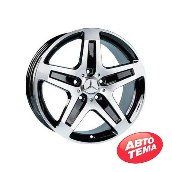 REPLICA Mercedes AR775 BF - Интернет магазин резины и автотоваров Autotema.ua