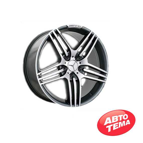 REPLICA MercedesAMG JT1228 MB - Интернет магазин резины и автотоваров Autotema.ua