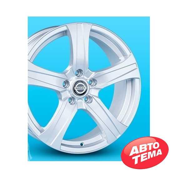 REPLICA Nissan T801 S - Интернет магазин резины и автотоваров Autotema.ua