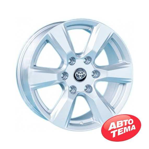 REPLICA Toyota T705 S - Интернет магазин резины и автотоваров Autotema.ua