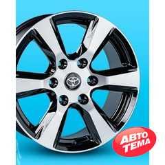REPLICA Toyota T705 BD - Интернет магазин резины и автотоваров Autotema.ua