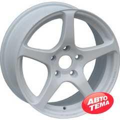 Купить RS WHEELS Wheels 588J W R15 W6.5 PCD5x114.3 ET40 DIA67.1