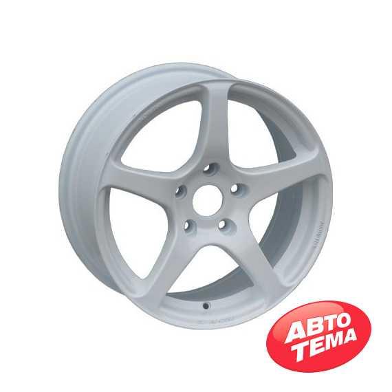 RS WHEELS Wheels 588J W - Интернет магазин резины и автотоваров Autotema.ua