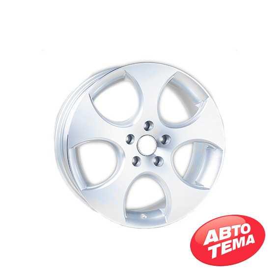 REPLICA Volkswagen JT1095 MS - Интернет магазин резины и автотоваров Autotema.ua