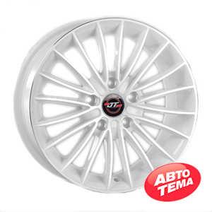 Купить JT 1277 W R16 W7 PCD5x112 ET38 DIA73.1