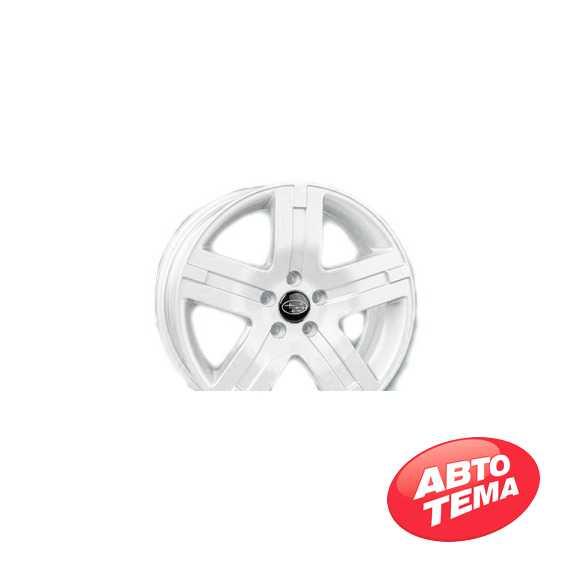 REPLICA Subaru AR051 S - Интернет магазин резины и автотоваров Autotema.ua