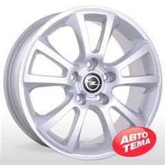 Купить REPLICA Opel AF1113 HB R16 W6.5 PCD5x110 ET37 DIA65.1
