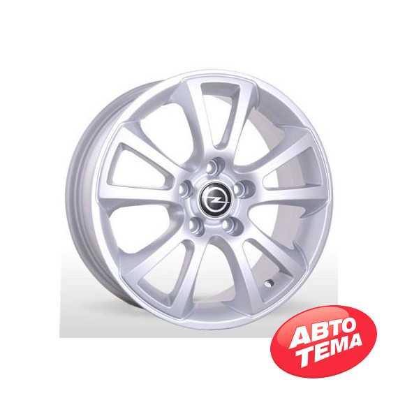 REPLICA Opel AF1113 HB - Интернет магазин резины и автотоваров Autotema.ua