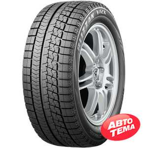 Купить Зимняя шина BRIDGESTONE Blizzak VRX 195/65R15 91S (Россия)