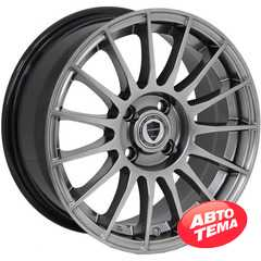 Купить Легковой диск ALLANTE 184 HB R15 W6.5 PCD4x100 ET35 DIA67.1