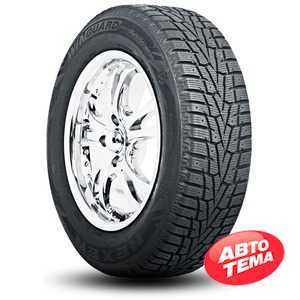 Купить Зимняя шина NEXEN Winguard WinSpike 235/65R17 108T (Под шип)