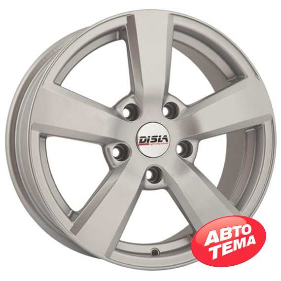 Купить DISLA Formula 503 S R15 W6.5 PCD5x114.3 ET35 DIA67.1