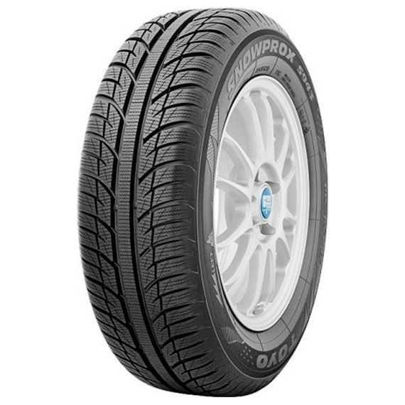 Зимняя шина TOYO Snowprox S943 - Интернет магазин резины и автотоваров Autotema.ua