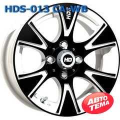 HDS 013 CA WB - Интернет магазин резины и автотоваров Autotema.ua