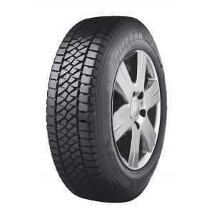 Купить Зимняя шина BRIDGESTONE Blizzak W-810 215/70R15C 109/107R