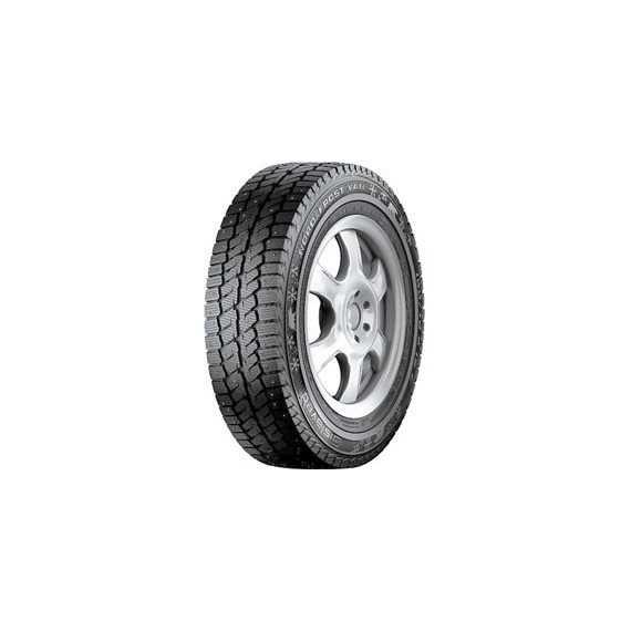 Зимняя шина GISLAVED NordFrost VAN - Интернет магазин резины и автотоваров Autotema.ua