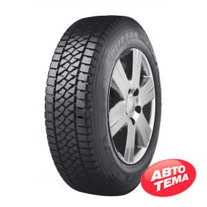 Купить Зимняя шина BRIDGESTONE Blizzak W-810 235/65R16C 115/113R