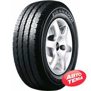 Купить Летняя шина FIRESTONE VANHAWK 215/65R16C 106T