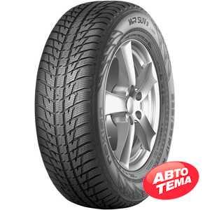 Купить Зимняя шина NOKIAN WR SUV 3 255/50R19 107V