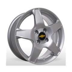 Купить STORM SLR 208 S R15 W6 PCD5x105 ET39 DIA56.6