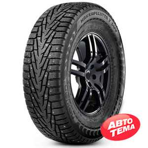Купить Зимняя шина NOKIAN Hakkapeliitta 7 SUV 215/55R18 99T (Шип)