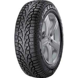 Купить Зимняя шина PIRELLI Winter Carving Edge 235/55R19 105T (Под шип)