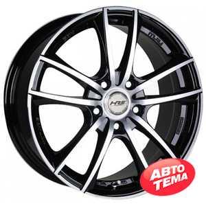Купить RW (RACING WHEELS) H-505 SDSF/P R16 W7 PCD4x108 ET40 DIA67.1