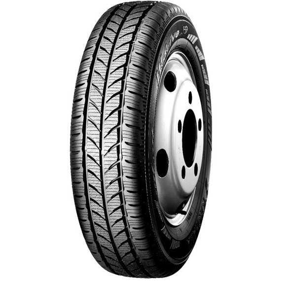 Зимняя шина YOKOHAMA W.Drive WY01 - Интернет магазин резины и автотоваров Autotema.ua