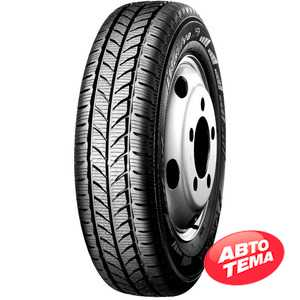 Купить Зимняя шина YOKOHAMA W.Drive WY01 195/75R16C 107/105R