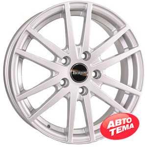 Купить TECHLINE 535 S R15 W6 PCD5x100 ET45 DIA57.1