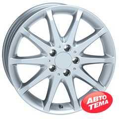 Купить WSP ITALY ME 752 S R17 W7 PCD5x112 ET49 DIA66.6