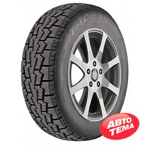 Купить Зимняя шина ZEETEX Z-Ice 3000-S 235/60R18 107T