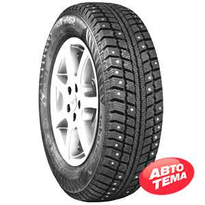 Купить Зимняя шина MATADOR MP 50 Sibir Ice 185/70R14 88T (Шип)