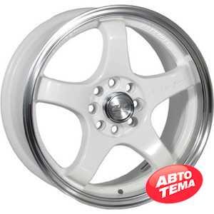 Купить ZW 391A WLP R15 W6.5 PCD4x100/108 ET35 DIA67.1